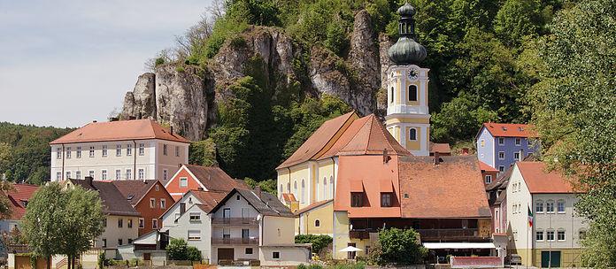 Schloss Raitenbuch